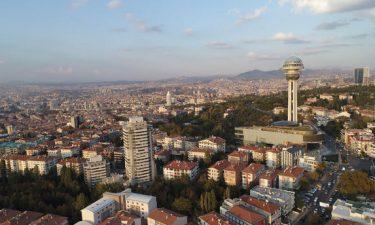 Sanayi Şehri Ankara ve Sayısal Dönüşüm